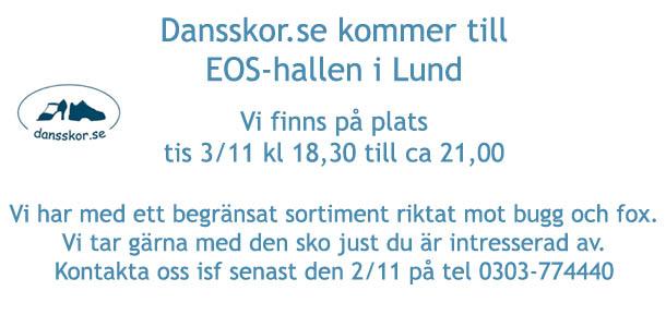 Lund 2015-11-03