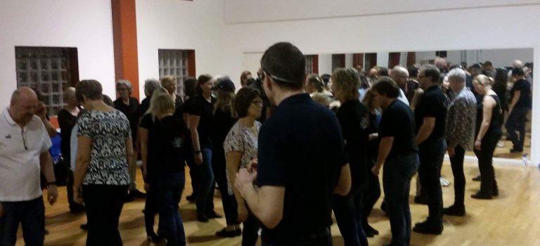 Workshopkväll och fridans nu på söndag den 9/7 17 – 20