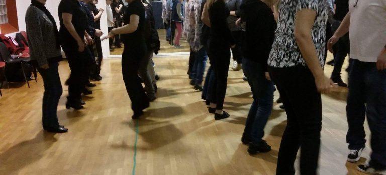 Danstips. Linedanceweekend Stenungsbaden 23/2 – 25/2 2018